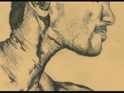 Closeup 2 illustration artwork sketch art illustrations