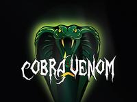 Cobras Illustration