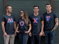 MOXY T-shirts