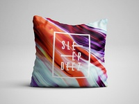 Sleep Deez Pillow