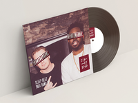 Sleep Deez Partnership Vinyl