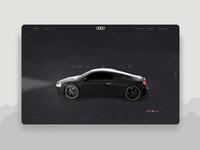 Car Concept - take a deeper look
