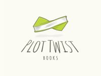 Plot Twist Books Logo