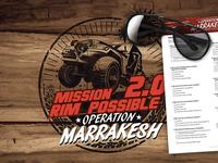 Operation Marrakesh