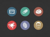 Quick & Dirty Icons