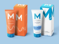 Event Sunblock Package with Sunscreen Concept A & B