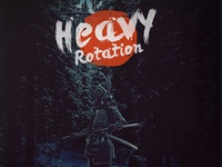 Heavy Rotation June 18' Cover