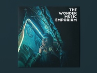 June Wonder Music Emporium Cover