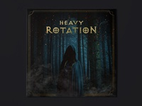 Heavy Rotation Feb 17' Cover