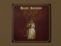 Heavy Rotation Aug 18' Cover