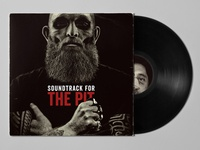 Soundtrack For The Pit Album Art