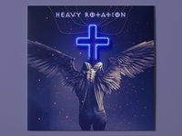 Heavy Rotation Oct 18' Album Art