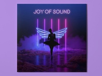 Joy Of Sound - Cover Art