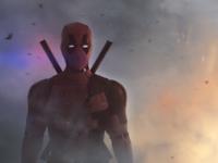 Deadpool artwork2 dimz