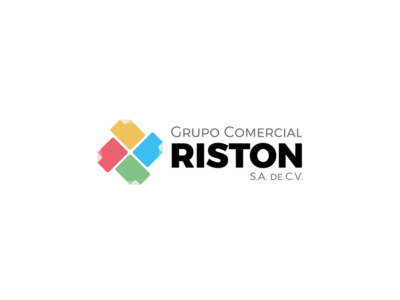 """Riston"" logo design"