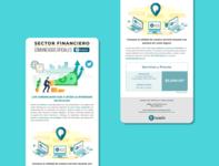 """""""Boletín.org.mx"""" e-Mailing template 4"""