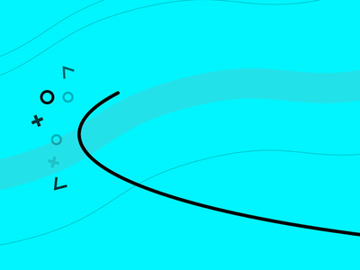 stinger-v2 flow state motion graphics animation after effects