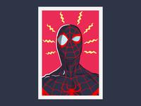 Spider Senses Tingling!