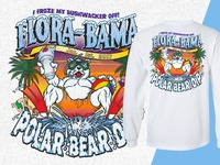 Flora-Bama Polar Bear Dip