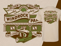 Windrock Park Apparel