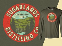Sugarlands Distilling Co. Retail