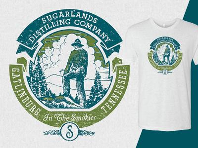 Sugarlands Distilling Co. Retail