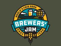 Brewers' Jam 2017