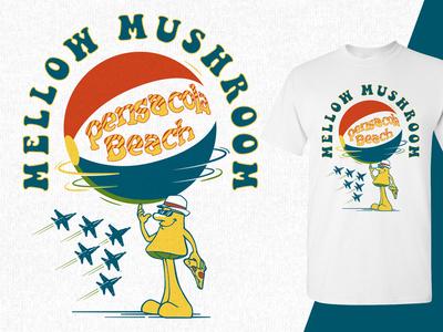 Mellow Mushroom - Pensacola Beach