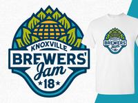 Brewers' Jam 2018