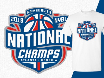 B-Maze Elite National Champs