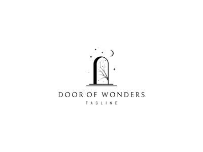Door of wonders logo