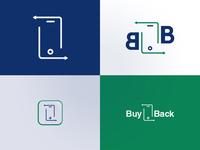 BuyBack Phone Logo