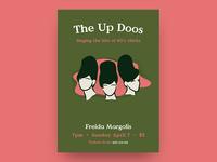 The Up Doos Poster
