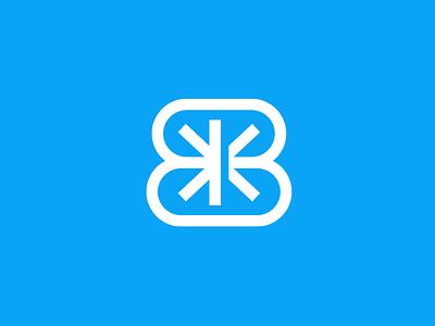 Bug Bite Balm Logo icon branding logo design design logo