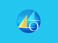 Oc Sailing Logo