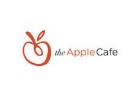 The Apple Cafe Logo