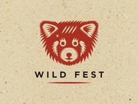 Wild Fest Logo