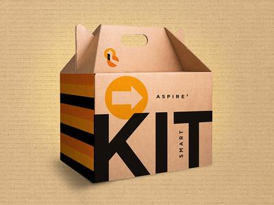 Aspire 2 Starter Kit