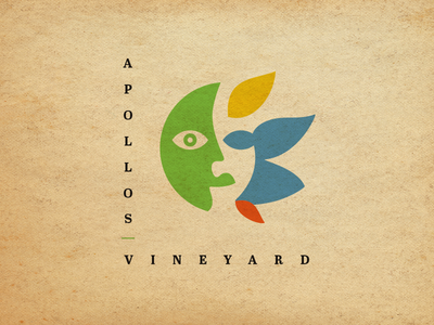 Apollos Vineyard Logo