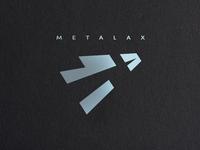 Metalax Logo