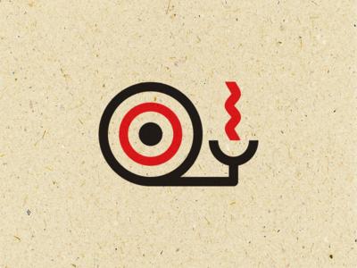 Amu Manu Ramen Bar Logo