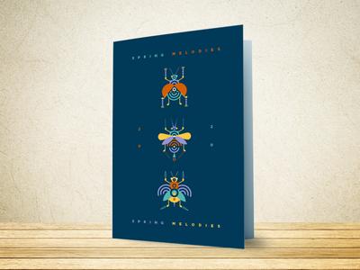 Spring Melodies 2020 Brochure