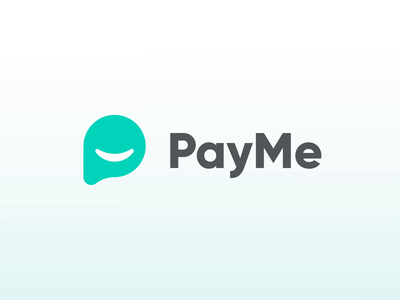 PayMe - fintech concept logo animation v1 symbol mark product design fintech logotype logo mark brand identity branding branding design logo grid logo animation logo
