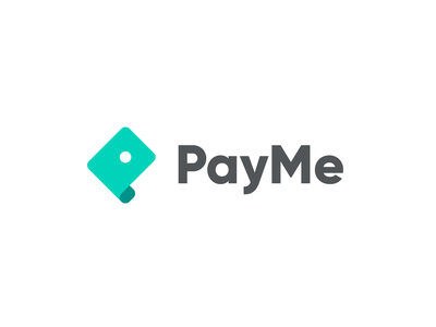 PayMe - fintech concept logo animation v2 money app wallet letter p branding agency product design logo grid fintech branding icon icon app symbol logo mark brand identity brand design logo design logotype logo