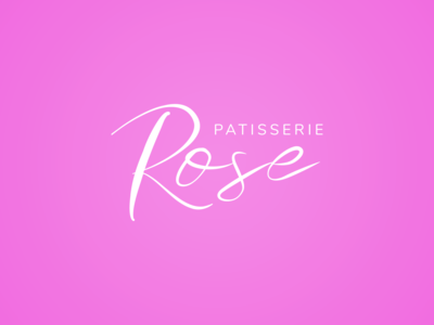 Rose Patisserie logo