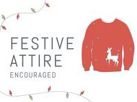 Festive Attire