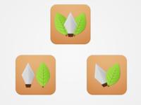 Help: Paleo App Icon