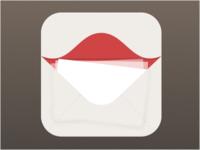 Email Flat Rebound