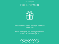 Sumry - Pay It Forward