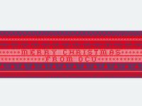 OCU Christmas Filter